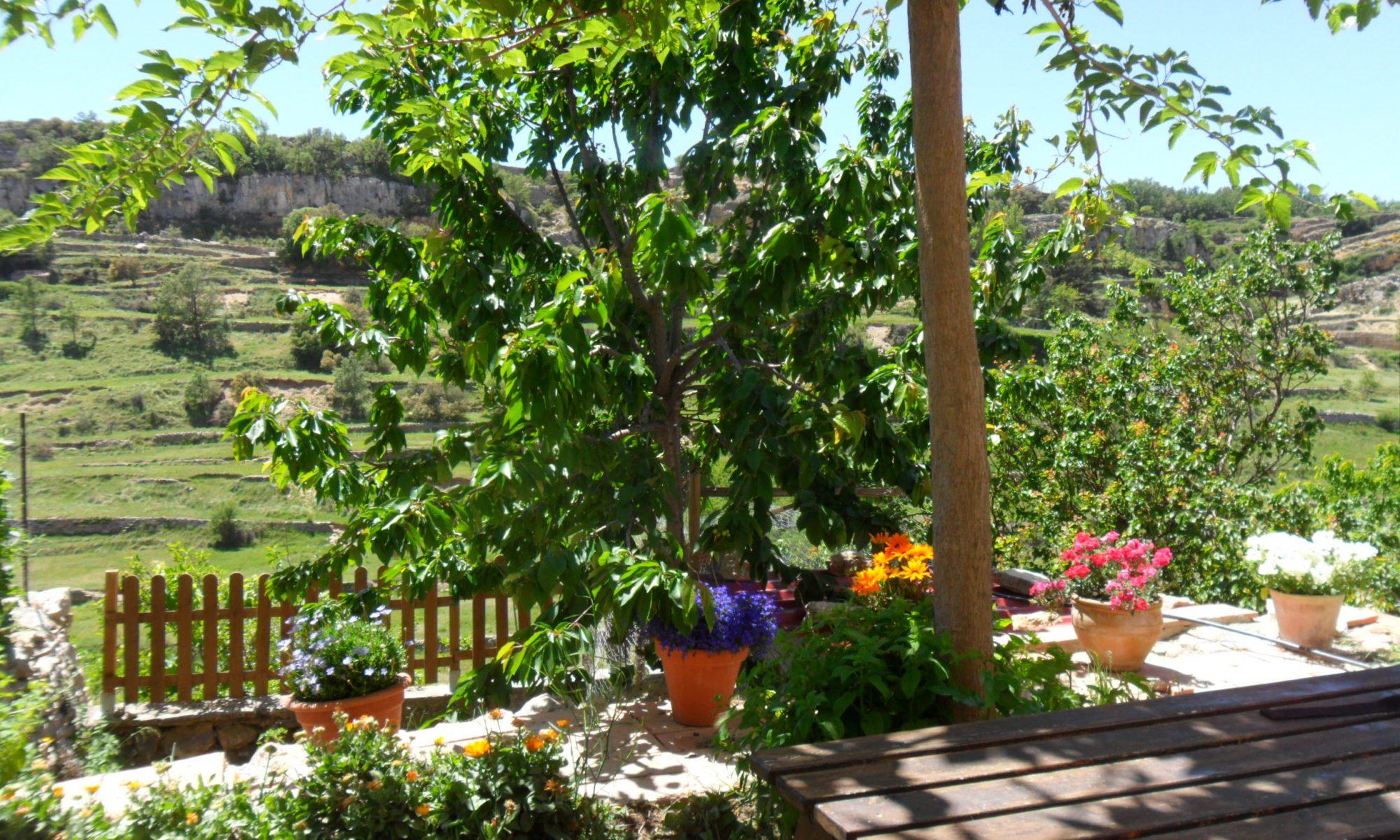 Casa Rural Las Dalias