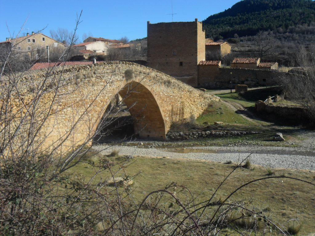 La Pobla del Bellestar - Vilafranca