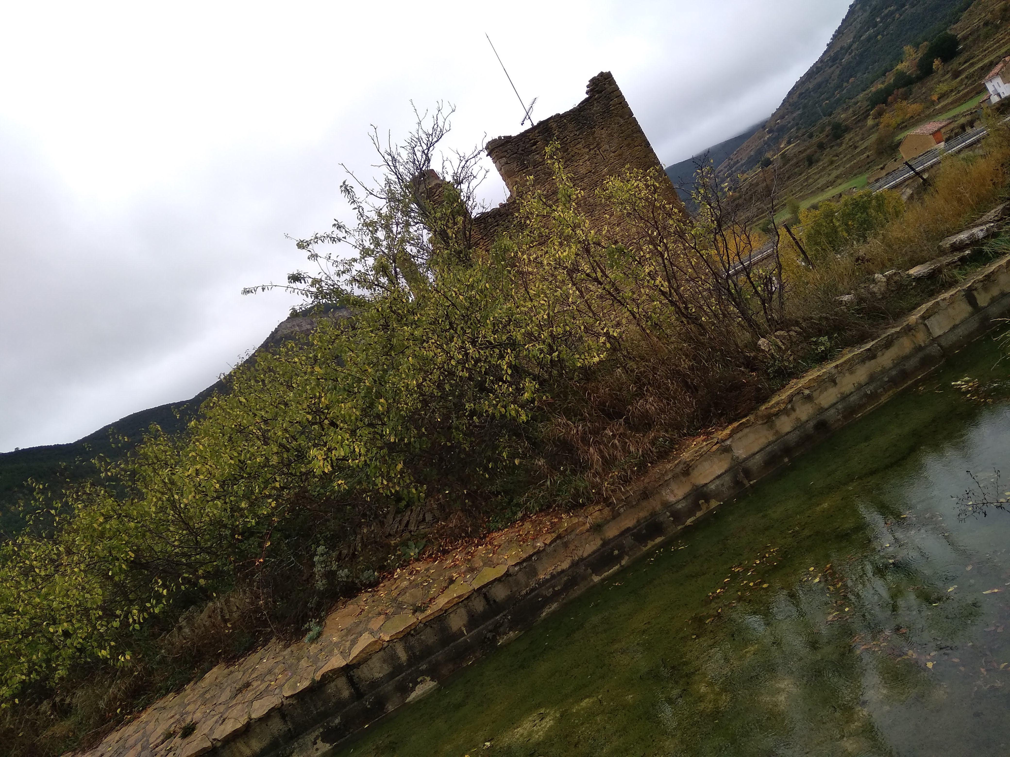 Casa Rural con encanto en Castellón