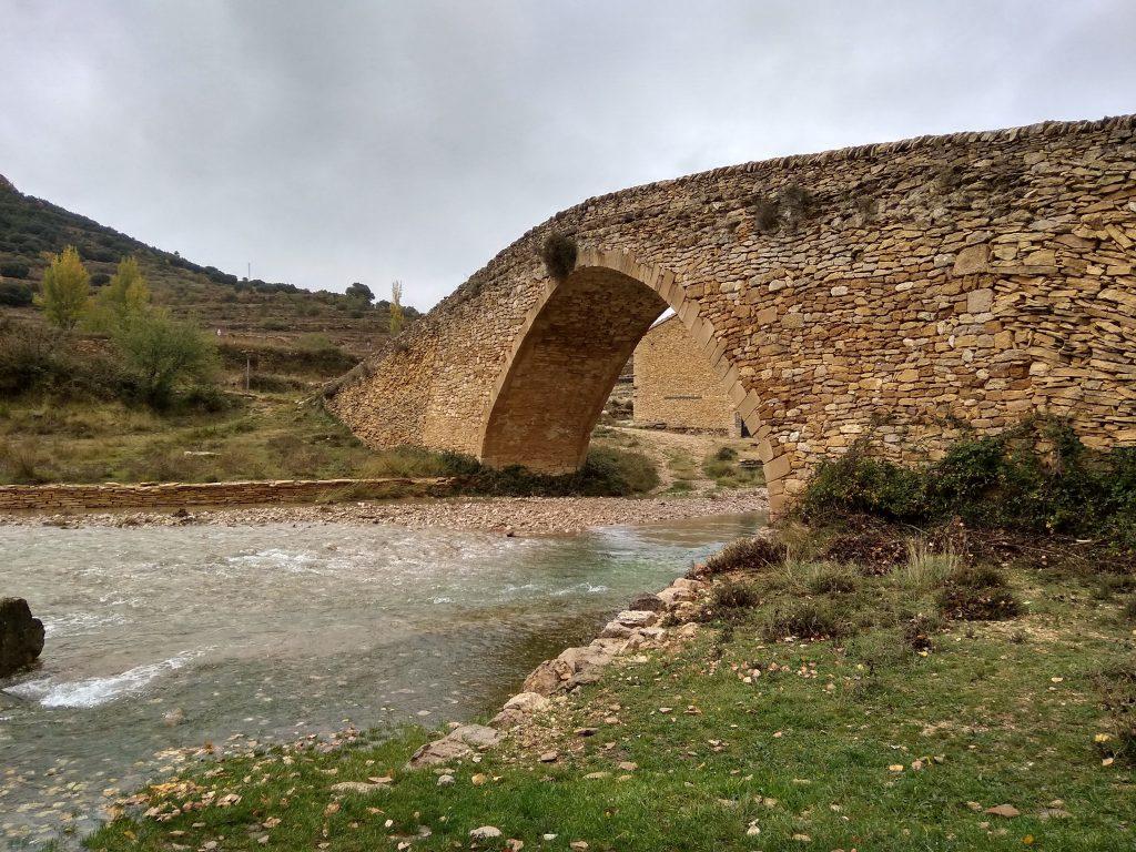 escapada rural castellon