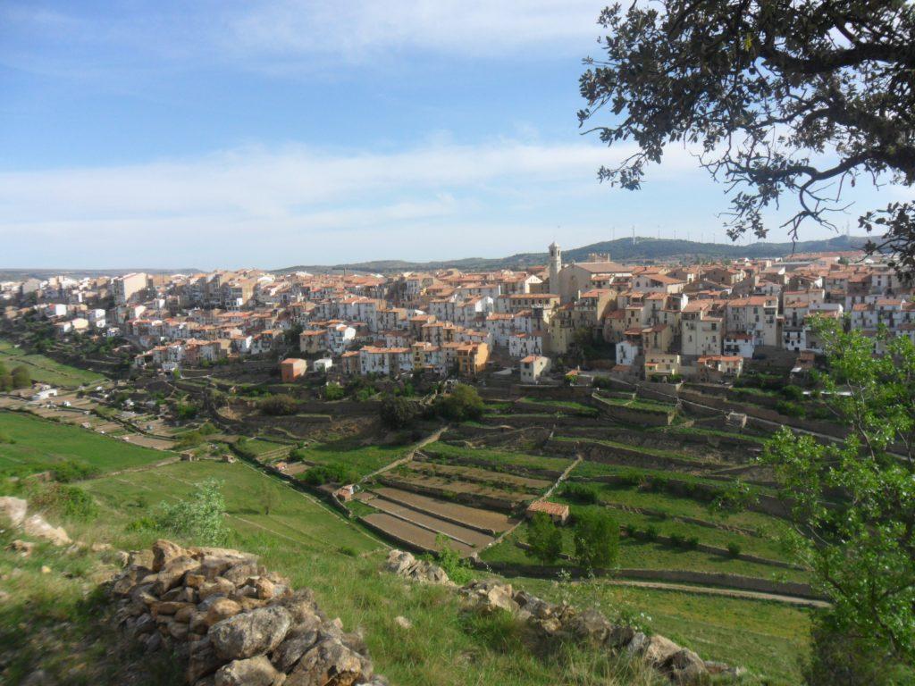 Casa rural romántica en Castellón